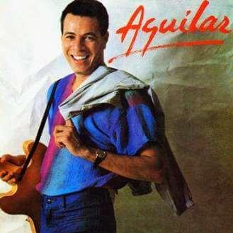 Carátula del disco Aguilar de Aguilar (1983)