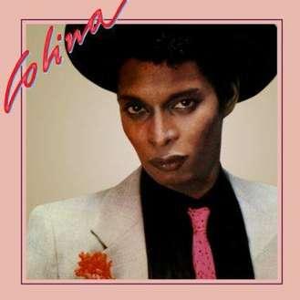 Carátula del disco Colina de Colina (1984)